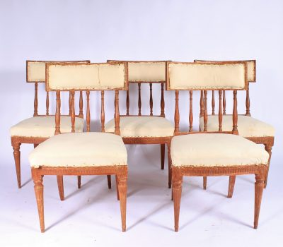 Gustian Chairs